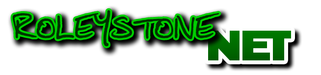 Roleystone Net Website logo